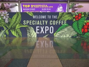 sca coffee expo