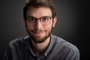 Garrett Oden Food Tech Coffee Copywriter SMALLER