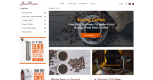 javapresse content marketing