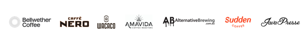 Coffee Copywriter 2021