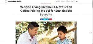 coffee content marketing