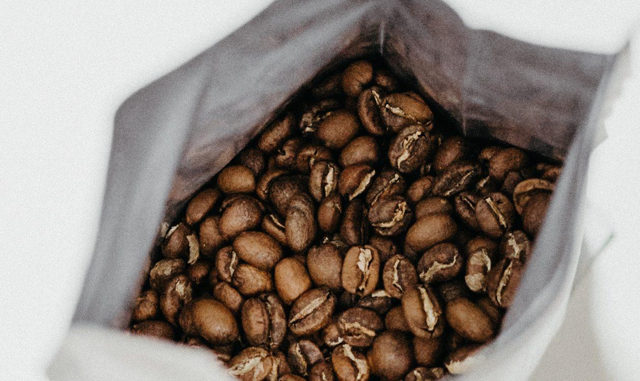 coffee writer